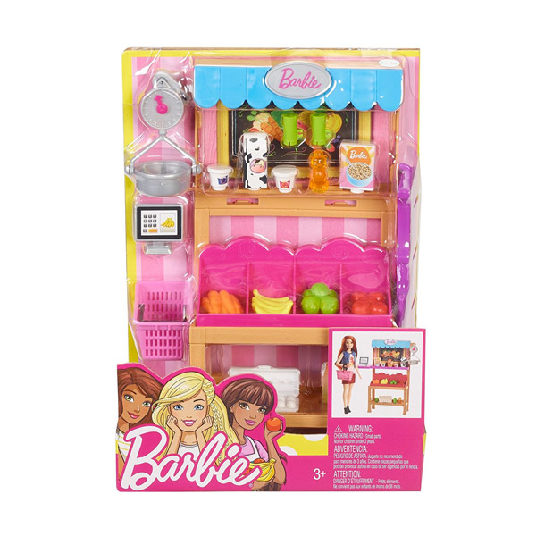 di barbie
